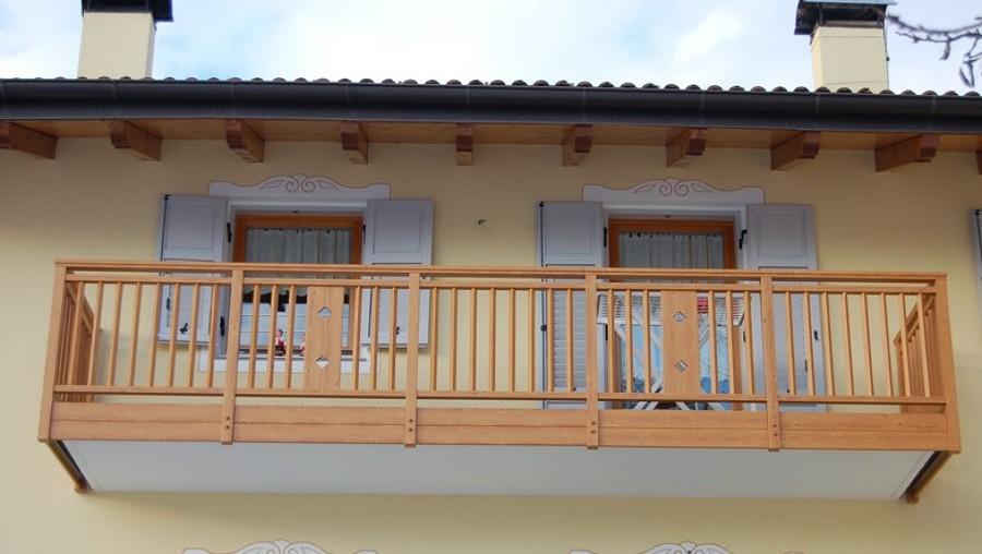 Preventivo ringhiere e recinzioni in pvc online habitissimo - Porta balcone pvc prezzi ...
