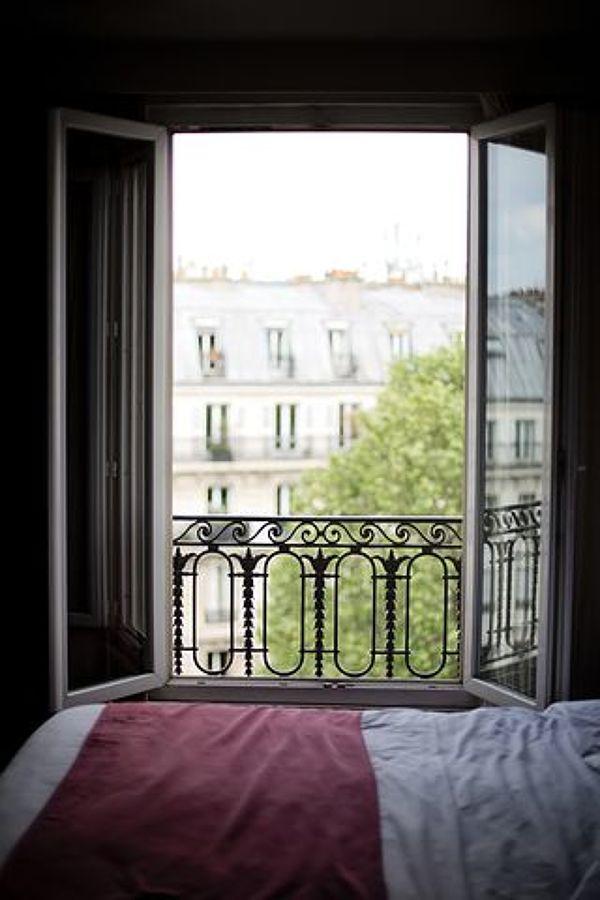 Ringhiere per finestre