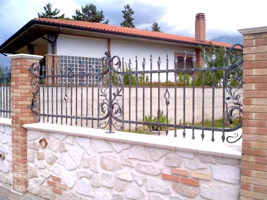 Ringhiere dove installare caratteristiche e prezzi - Decorazioni muri esterni ...