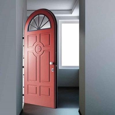 Riparare porte: serratura