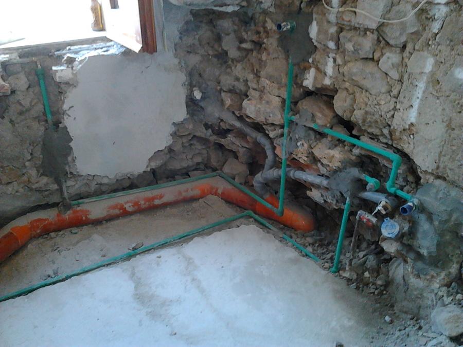 Consigli tecniche e prezzi per la riparazione dei tubi - Tubi scarico bagno ...