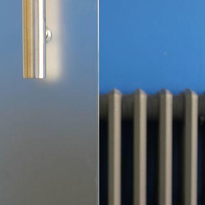 Sostituzione impianto di riscaldamento