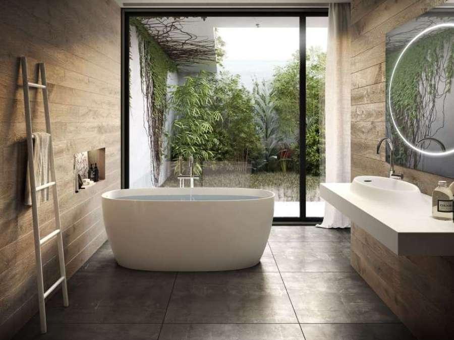 Ristrutturare casa con rinnovo bagno