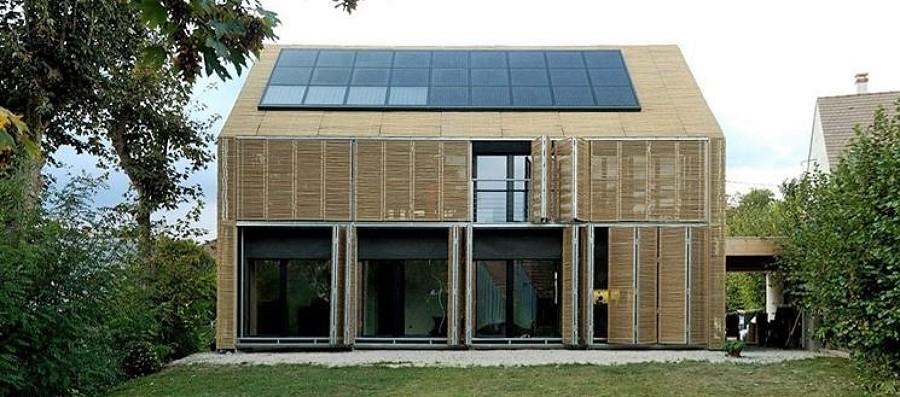 Ristrutturare casa con riqualificazione energetica