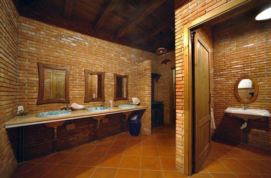 Costi e detrazioni per ristrutturare bagno di ristorante habitissimo
