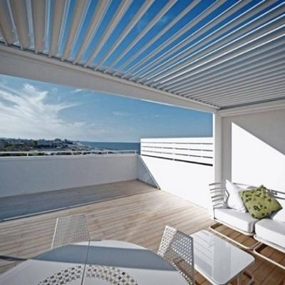 Emejing Arredare Il Terrazzo Di Un Attico Photos - Home Design ...