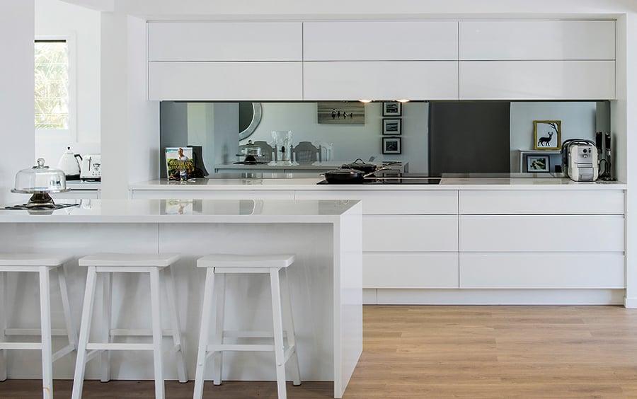 Ristrutturazione completa cucine
