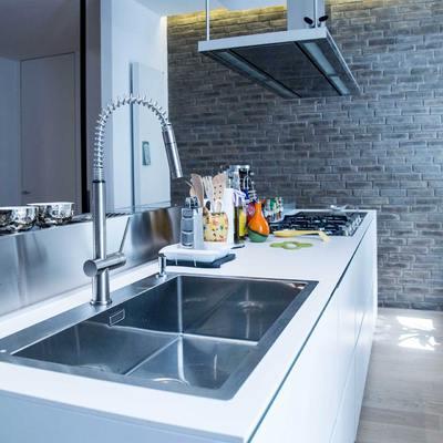 Preventivo ristrutturazione appartamento 50 mq online for Appartamento 50