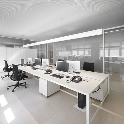 Creazione open space