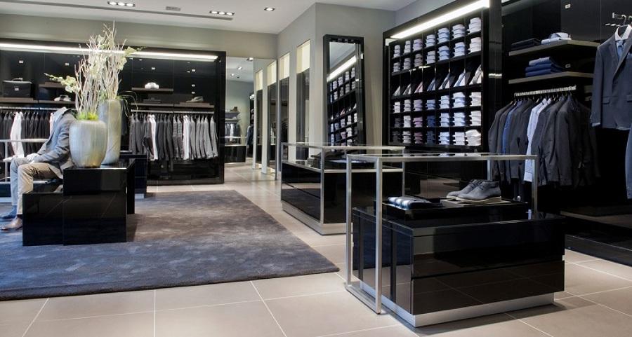 Migliorare negozi e locali commerciali