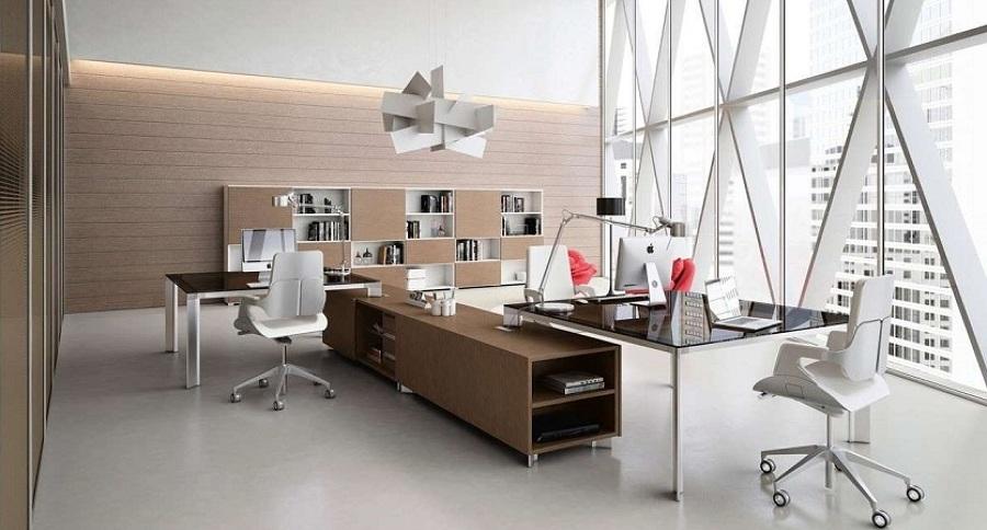 Ristrutturazioni per l'ufficio