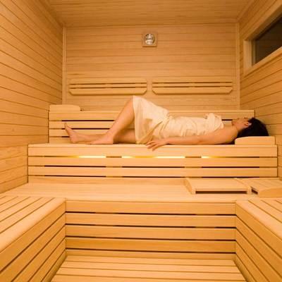 Come costruire una sauna finlandese costi e consigli for Costruire una sauna