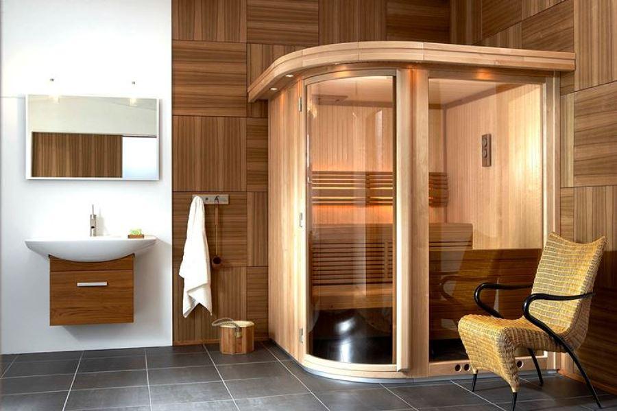 Quanto costa costruire una sauna o un bagno turco? - Habitissimo