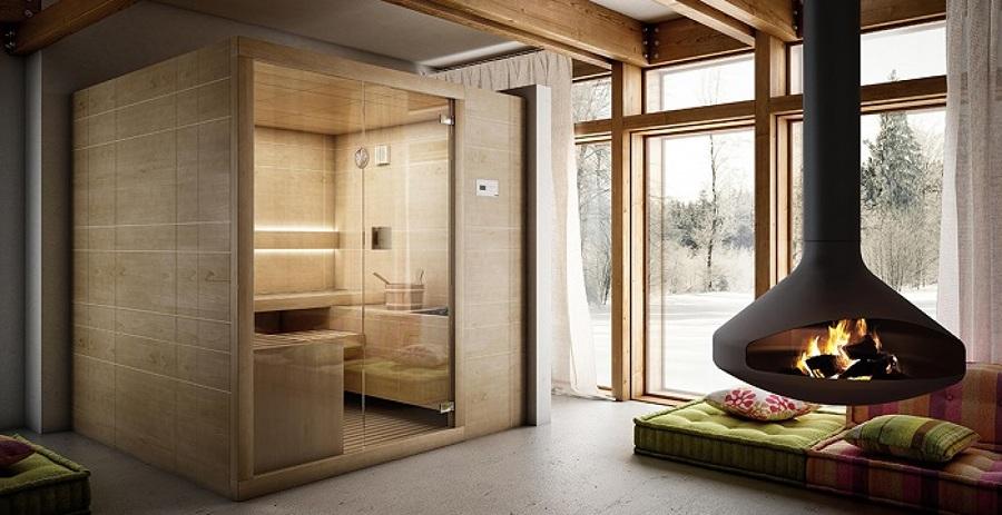 Quanto costa costruire una sauna o un bagno turco for Costruire una sauna