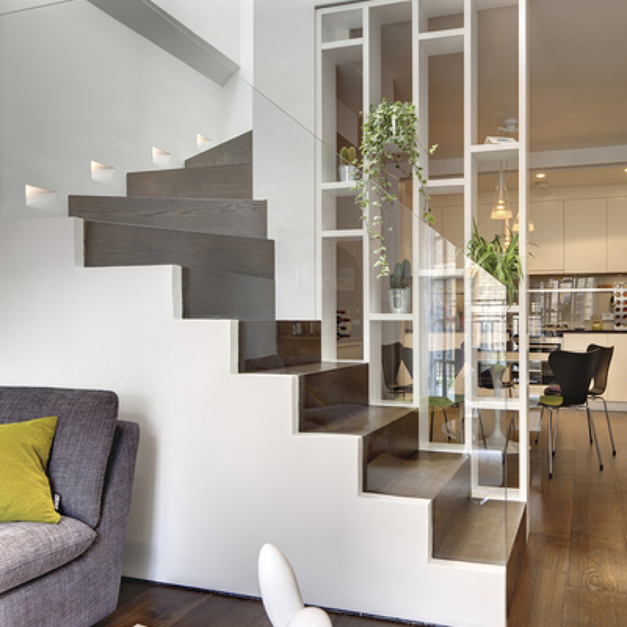 Preventivi per una ristrutturazione di scala in muratura for Piani di casa personalizzati con costo per costruire