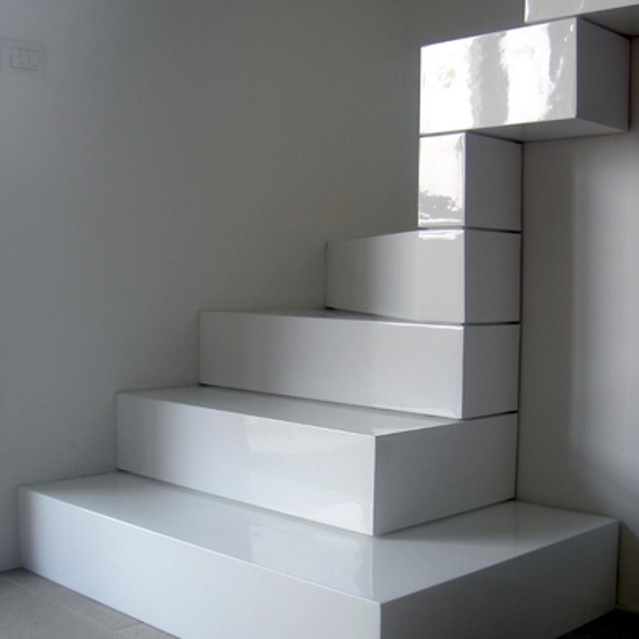 Preventivi per una ristrutturazione di scala in muratura habitissimo - Scale per appartamenti ...