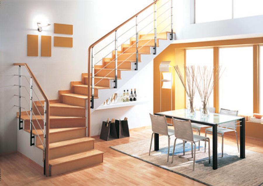 Vuoi costruire una scala in muratura vedi qua prezzi e for Rivestire una scala in legno
