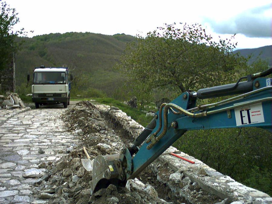 Quanto costa scavare un metro cubo di terra dispositivo arresto motori lombardini - Prezzo terra da giardino al metro cubo ...