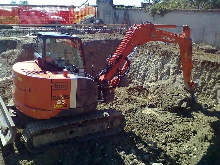 Preventivi e guida per realizzare scavi - Habitissimo