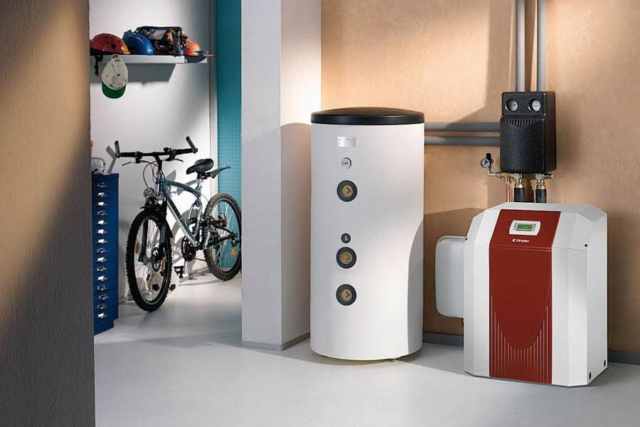 Schema impianto di riscaldamento informazioni e costi for Impianto di riscaldamento con pompa di calore