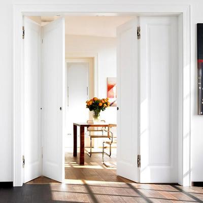 Installazione porte in alluminio quanto costa habitissimo - Quanto costa una porta a soffietto ...