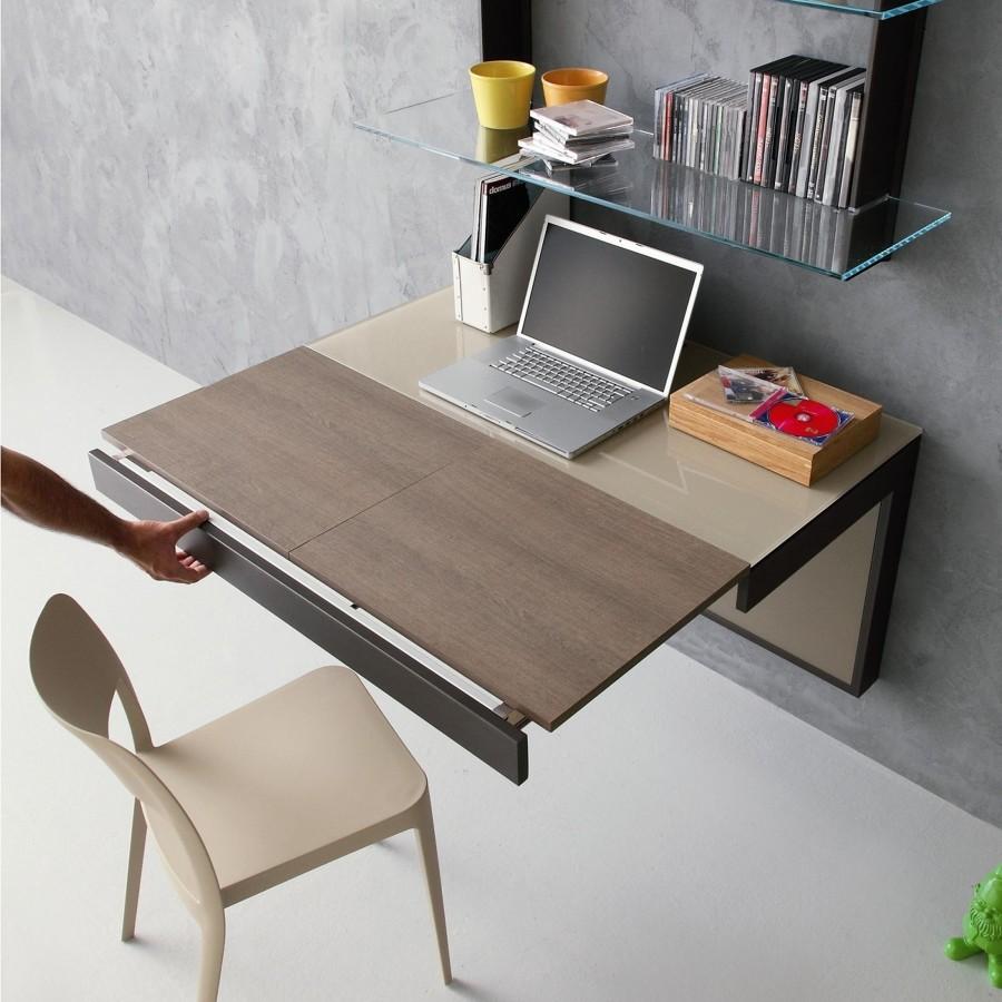 Realizzare scrivania su misura idee materiali e costi for Scrivania arredo