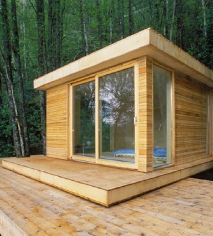 Preventivo costruire casa prefabbricata legno online for Costruire la mia piccola casa online