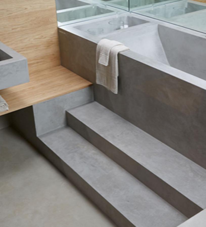 Pavimenti cemento resina with pavimenti in resina opinioni for Pavimenti in resina opinioni