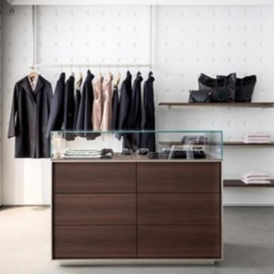 Consigli e preventivi per l 39 arredamento di negozi for Negozi mobili online