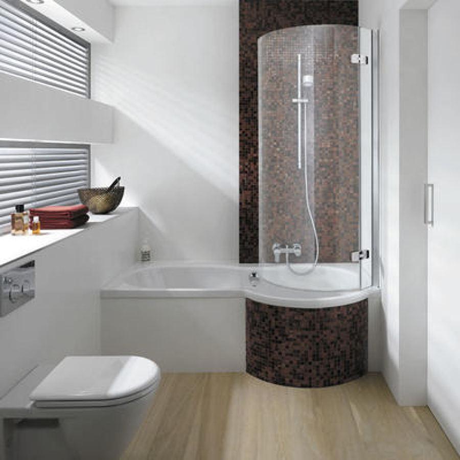 sistemi combinati per un bagno dotato di tutti i confort