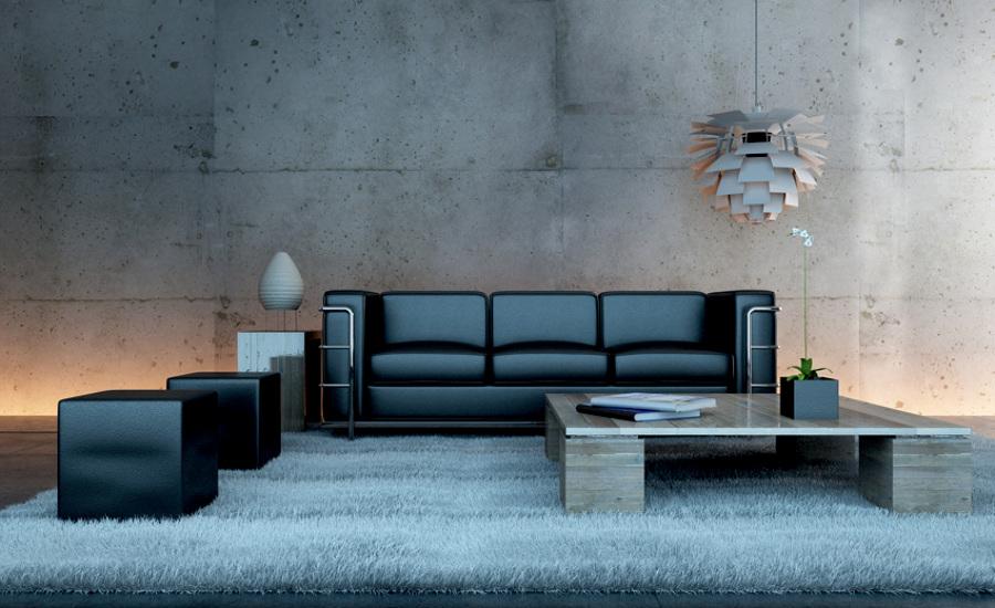 Pareti In Vetro Ferrara : Rivestire pareti con cemento resina confronta prezzi