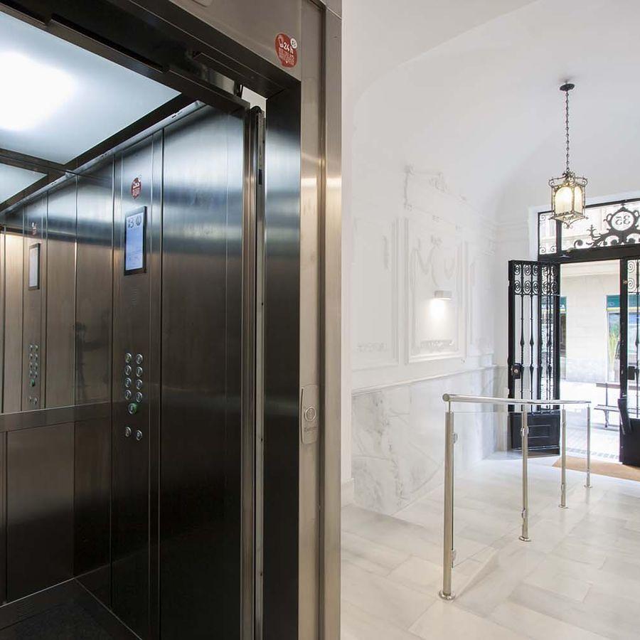 Costo Ascensore Interno 3 Piani sostituire ascensore: prezzo e preventivi online [2020] - habitissimo
