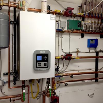 Informazioni e costi per la manutenzione di edifici - Manutenzione straordinaria sostituzione caldaia ...