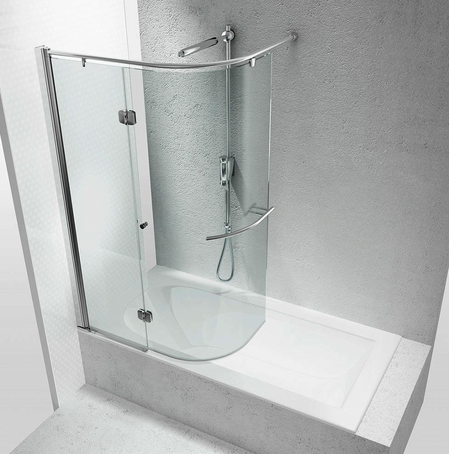 Preventivo sostituzione vasca con doccia online habitissimo - Sostituzione vasca bagno con doccia ...
