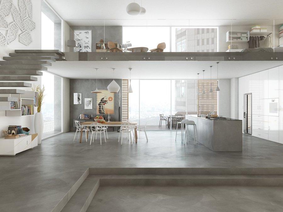Rivestire pareti con cemento resina: confronta prezzi habitissimo