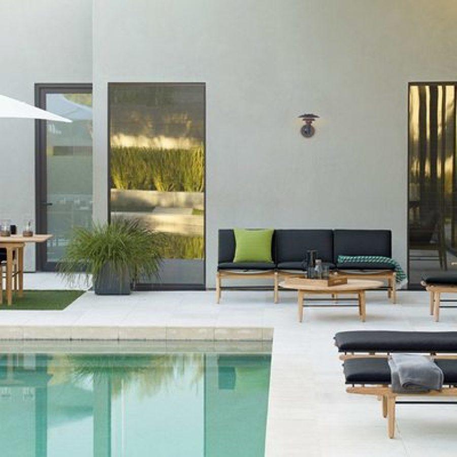 Costruzione piscina muratura costi e consigli habitissimo - Costi manutenzione piscina ...