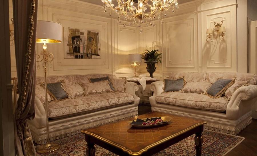 Preventivi decorare casa idee e consigli habitissimo for Arredare casa in stile classico