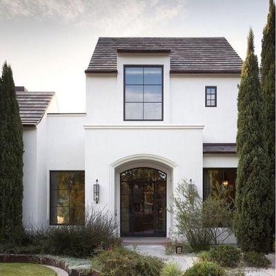 Prezzi ristrutturazione facciata casa indipendente habitissimo - Facciata esterna casa ...