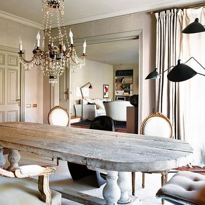 Preventivo dipingere sala da pranzo online habitissimo - Pareti sala da pranzo ...