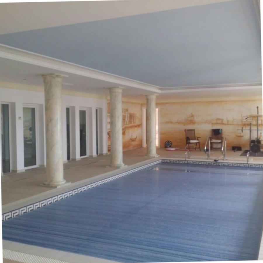Telo copertura piscina in polietilene