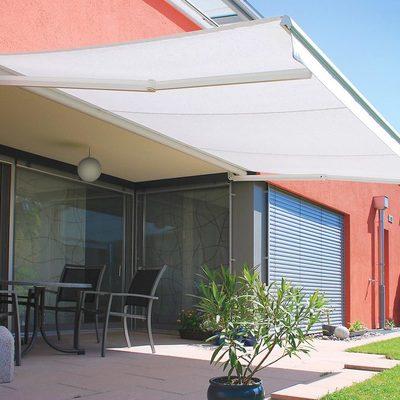 Best tenda da sole a bracci with tende da sole per balconi gallery