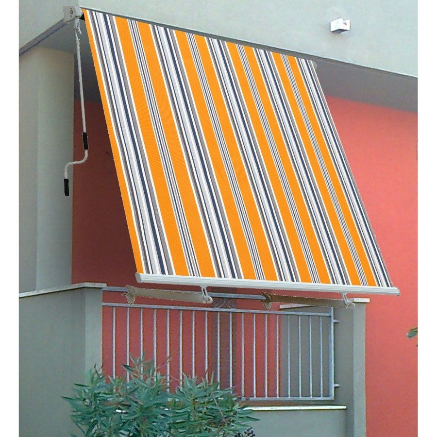 Preventivo installare tenda da sole casa online habitissimo for Tende da sole a caduta brico