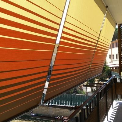 Preventivo Tenda da Sole Balcone ONLINE - Habitissimo