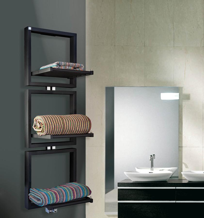 Termoarredo bagno prezzi e preventivi online habitissimo - Termoarredo design bagno ...