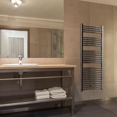 Termoarredo bagno prezzi e preventivi online habitissimo for Termoarredo bagno piccolo