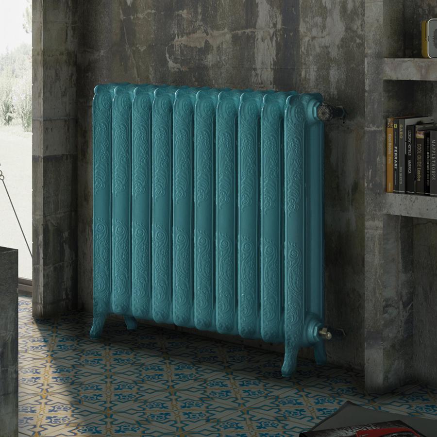 Preventivo termosifoni in ghisa online habitissimo for Radiatori arredo prezzi