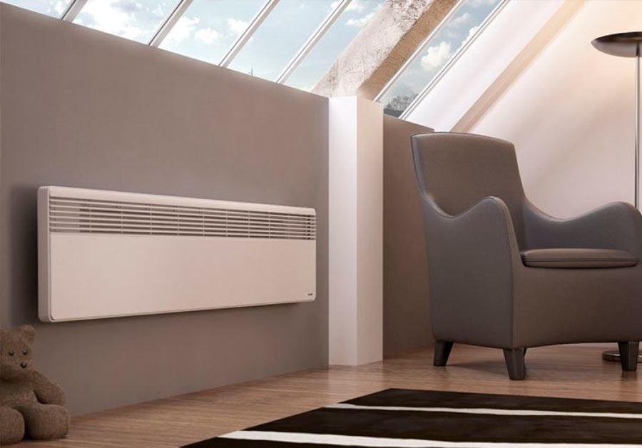 Preventivo termosifoni a parete online habitissimo - Termosifone elettrico a parete ...