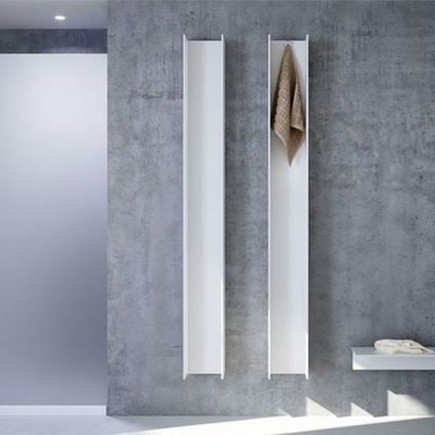 Termosifoni a parete modelli prezzi e materiali habitissimo - Termosifoni per bagno prezzi ...