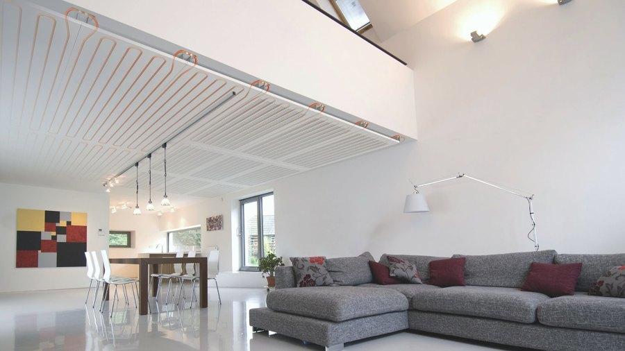 Riscaldamento a soffitto funzionamento pro e costi habitissimo