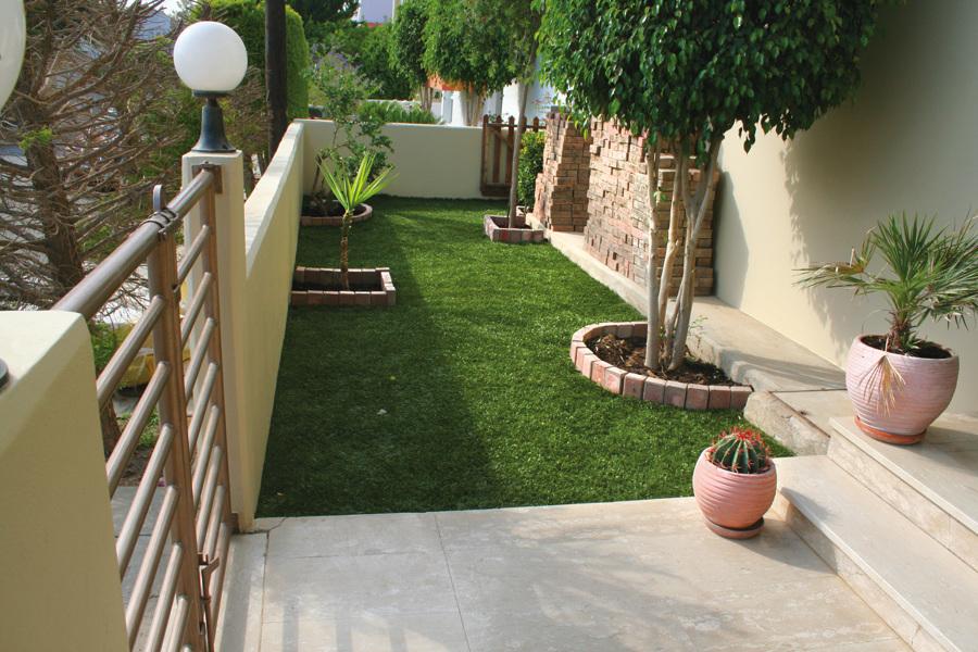 Preventivi per costruire un tetto in terrazza habitissimo - Idee giardino senza erba ...